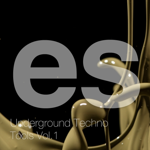 Engineering Samples Underground Techno Tools Vol.1