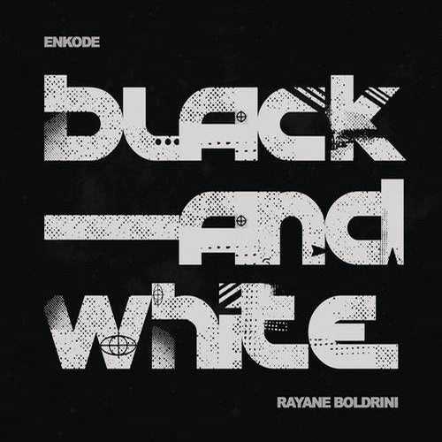 Enkode, Rayane Boldrini - Black and White [G010004273849P]