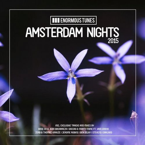 Enormous Tunes - Amsterdam Nights 2015 [ETR286]