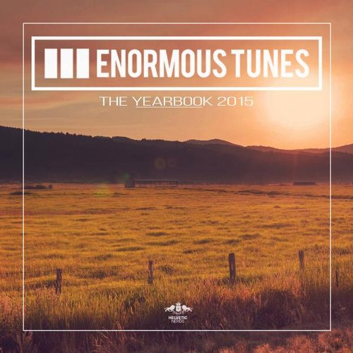 VA - Enormous Tunes – Yearbook 2015 [ETR295]