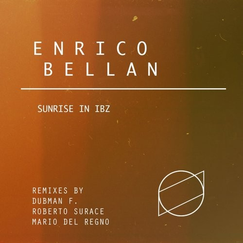 Enrico Bellan - Sunrise In IBZ [PRM004]