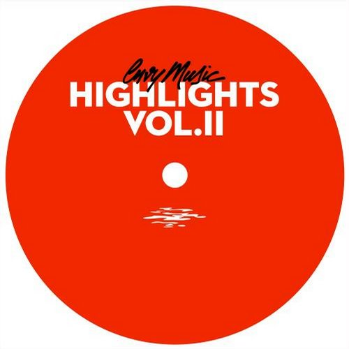 VA - Envy Music Highlights, Vol. II [EM040]