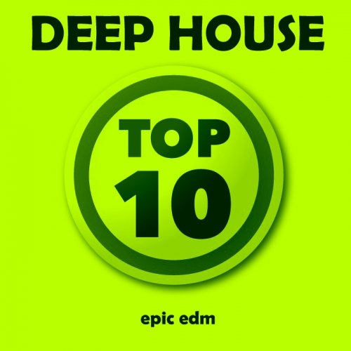 Epic EDM Staff Picks September 2016: Deep House