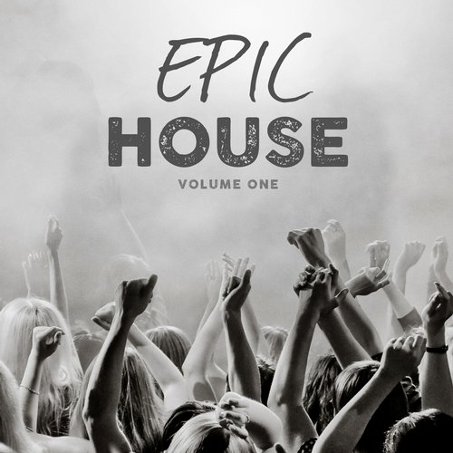 VA - Epic House, Vol. 1 (Modern Deep House Tunes) [KT90]