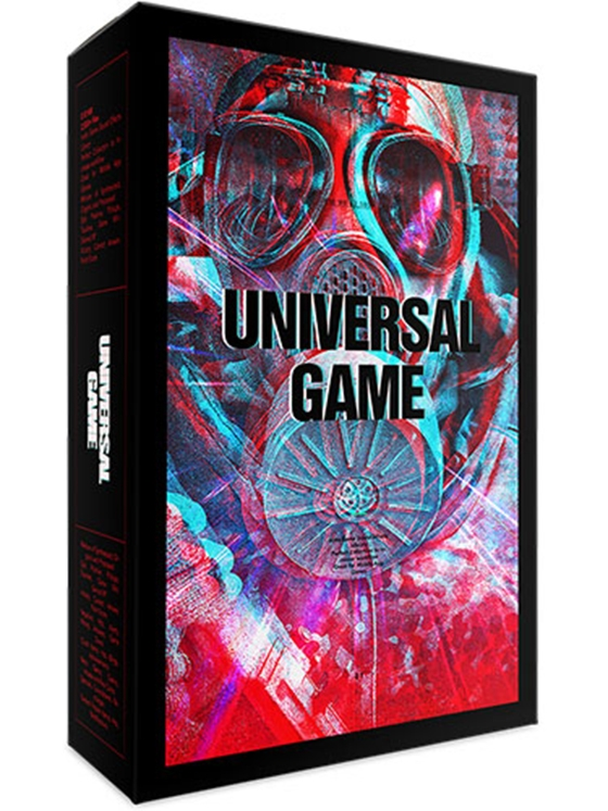 Epic stock media universal game sounds wav for Epic deep house