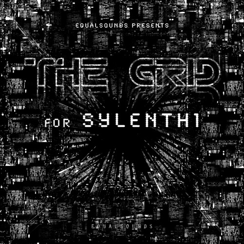Equalsounds The Grid FOR SYLENTH FXB-MAGNETRiXX