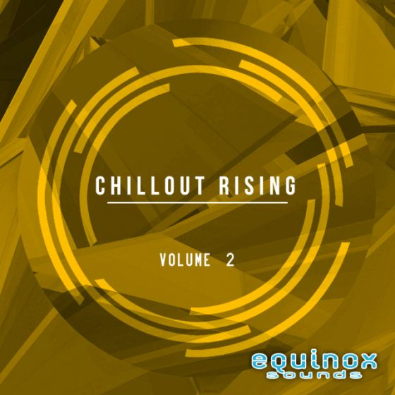 Equinox Sounds Chillout Rising Vol 2 WAV