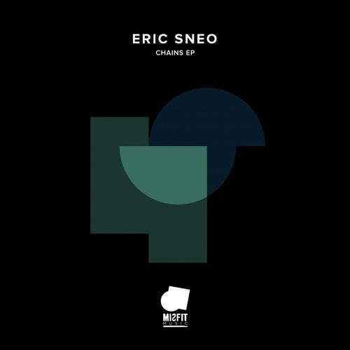 Eric Sneo – Burning Angels EP [ELV105]