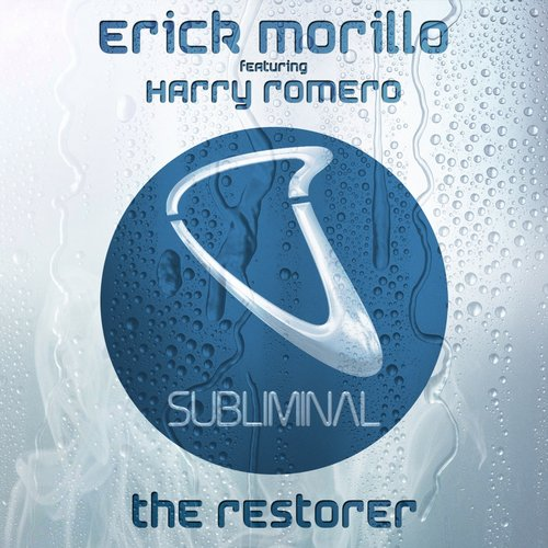 Erick Morillo, Harry Romero - The Restorer [SUB321D]