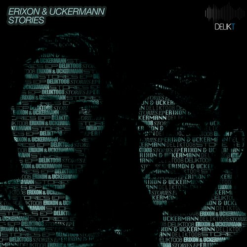 Erixon & Uckermann - Stories [DLKT 008]