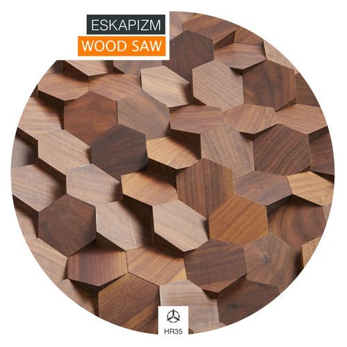 Eskapizm - Wood Saw [10117928]
