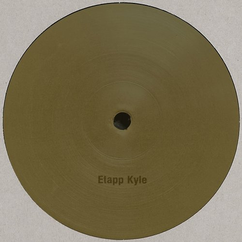 Etapp Kyle – Continuum [UNTERTON08DIGITAL]