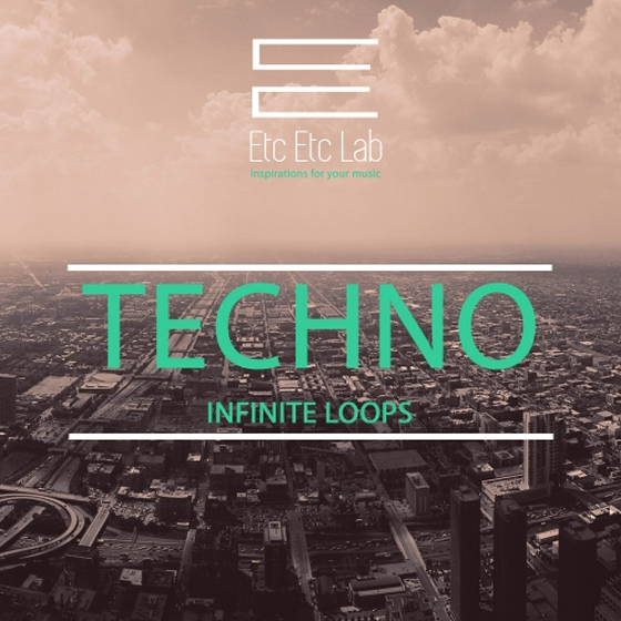 Etc Etc Lab Techno Infinite Loops WAV