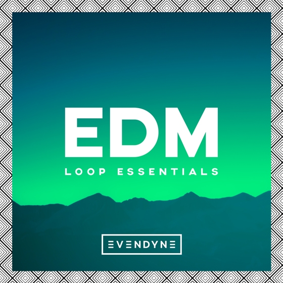 Evendyne EDM Loop Essentials WAV
