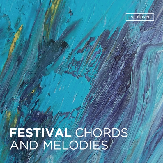 Evendyne Festival Chords and Melodies WAV MiDi-AUDIOSTRiKE