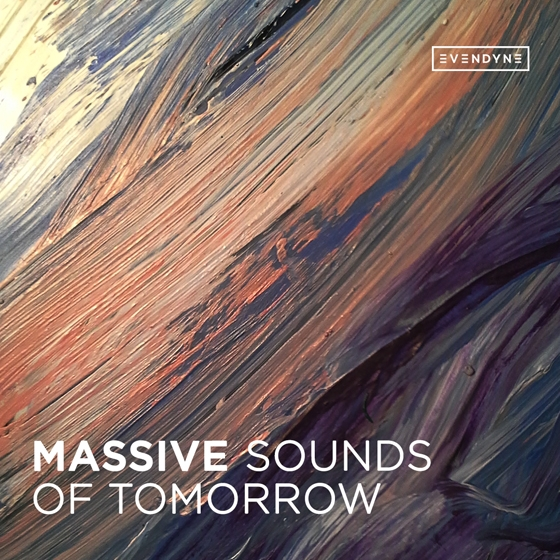 Evendyne Massive Sounds Of Tomorrow NMSV-AUDIOSTRiKE