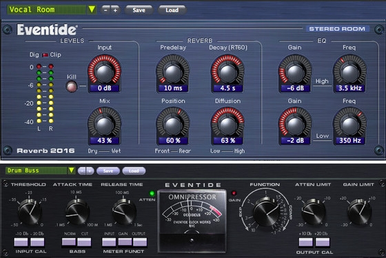 Eventide 2016 Stereo Room v2.1.5 WIN-AudioUTOPiA