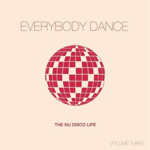 VA - Everybody Dance, Vol. 3 – Nu Disco Compilation [HUGHCOMP149]