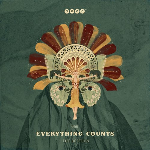 Everything Counts, Shafqat Ali Khan - The Bedouin [3000055]