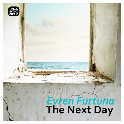 Evren Furtuna - The Next Day [PLAY1628]