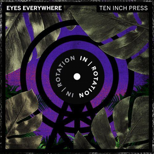 Eyes Everywhere - Ten Inch Press [INR034] [WAV]