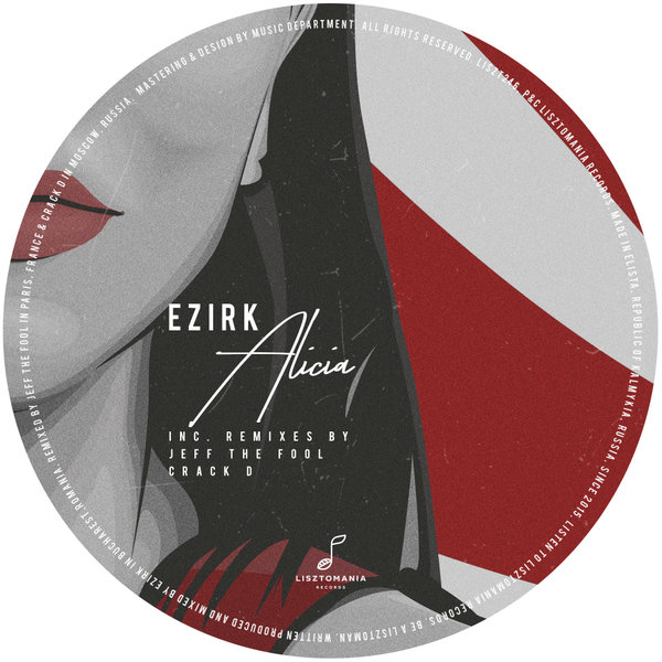 Ezirk - Good Times [MIAU037]