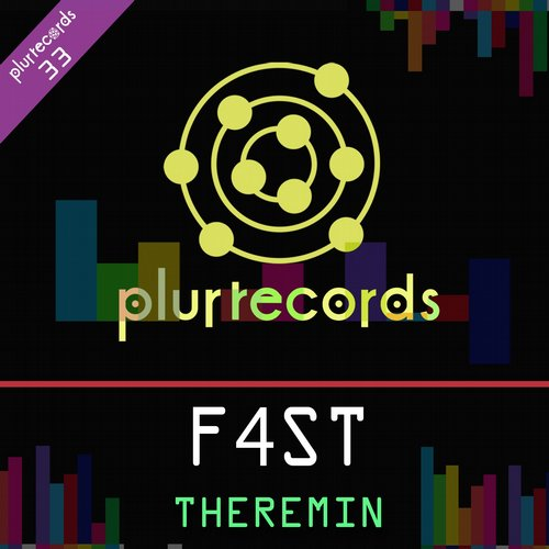 F4ST - Theremin [PLURRECORDS33]