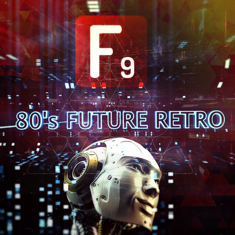F9 Audio 80s Future Retro Ableton Live 9 Minipack (Ableton Live)
