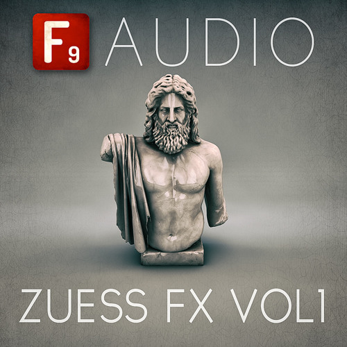 F9 Audio Zuess FX Vol.1