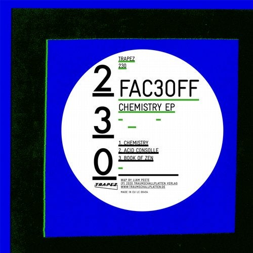 FAC3OFF – Deeplands EP [ALCDG094]