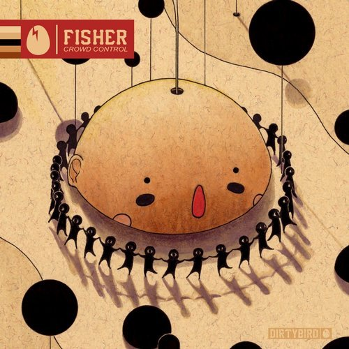 FISHER (OZ) - Oi Oi [DB162]