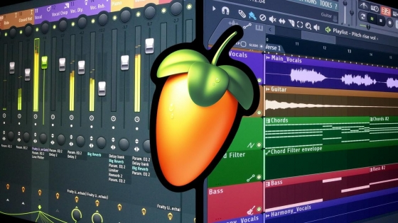 FL Studio 12 Native OS X ALPHA 0.4