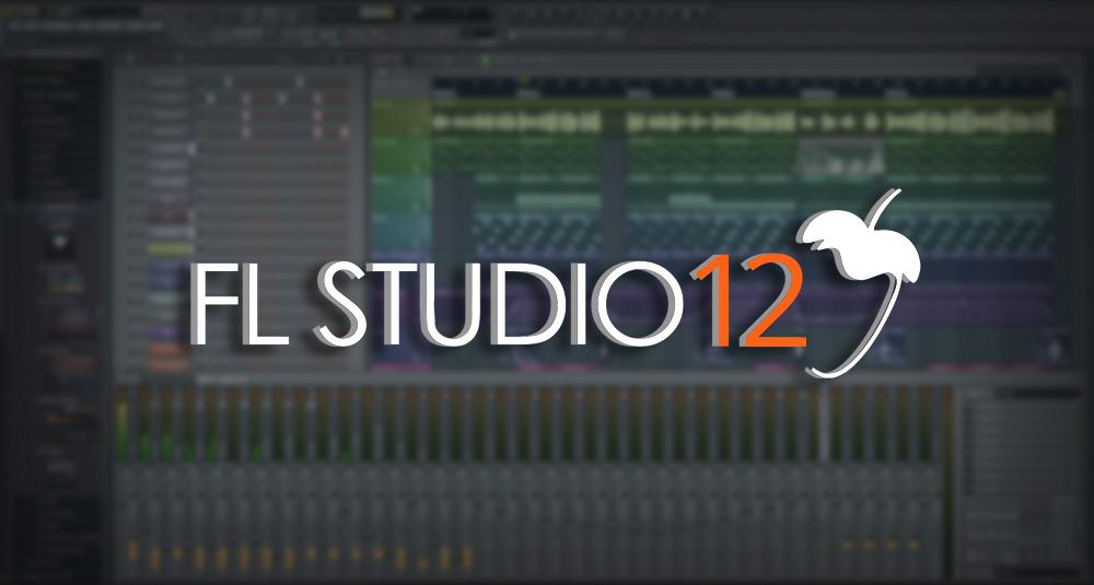 FL Studio 12 Native OS X ALPHA 0.7f