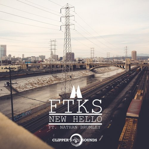 FTKS - New Hello (feat. Nathan Brumley) [CSDA 1170]
