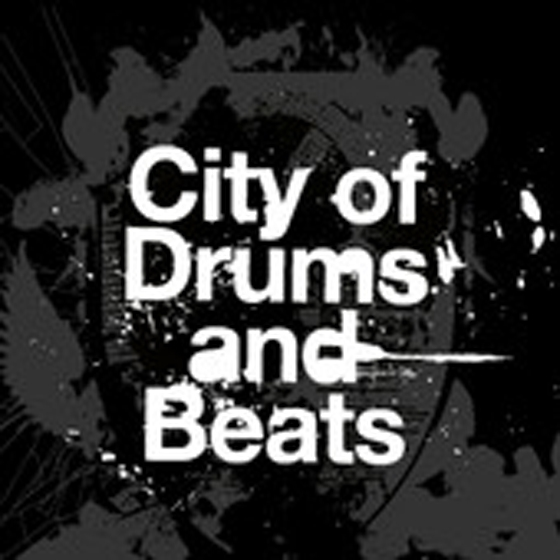 FXpansion City Of Drums And Beats Expander for Geist
