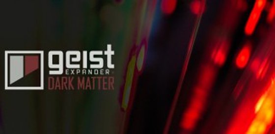 FXpansion Dark Matter Expander for Geist