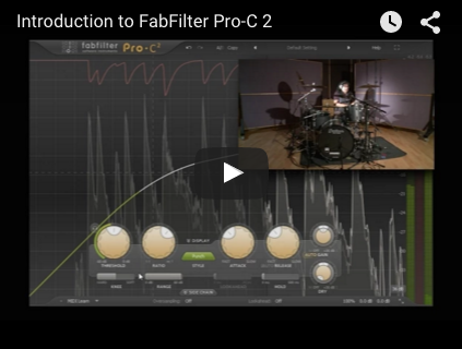 FabFilter Pro-C 2 v2.0.0 MacOSX-PiTcHsHiFTeR