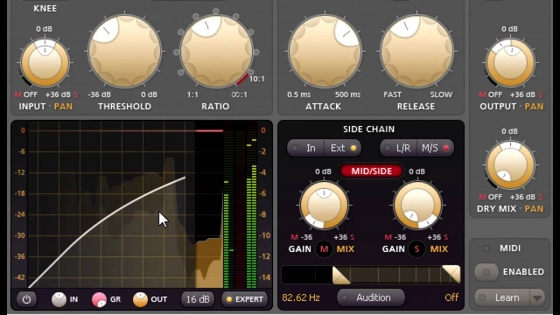 FabFilter Pro-C 2 v2.00 WiN/OSX Incl Patch and Keygen-R2R
