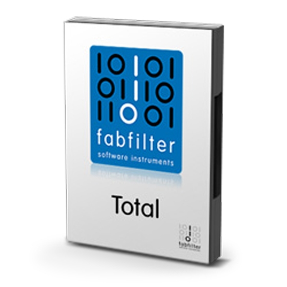 FabFilter Total Bundle v2015.12.11 WiN/OSX Incl Patched and Keygen-R2R