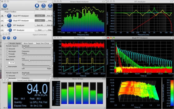 Faber Acoustical Electricoacoustics Toolbox 3.8.2