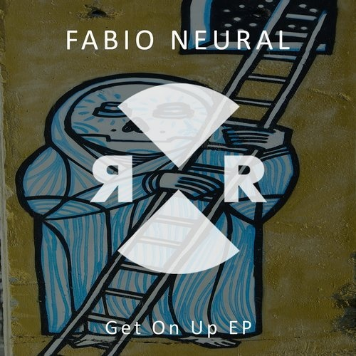 Fabio Neural - Get On Up EP [RR2176]