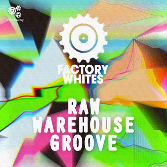 Factory Whites Raw Warehouse Grooves MULTiFORMAT