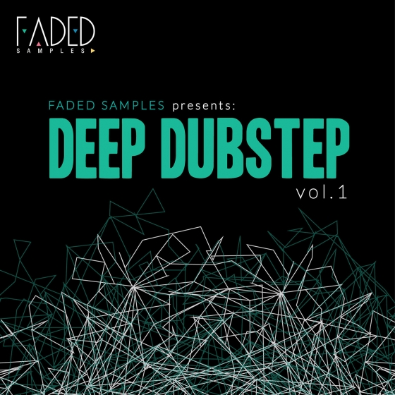 Faded Samples Deep Dubstep Vol.1 WAV-AUDIOSTRiKE