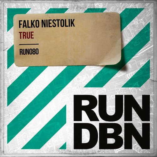 Falko Niestolik - True [RUN080]