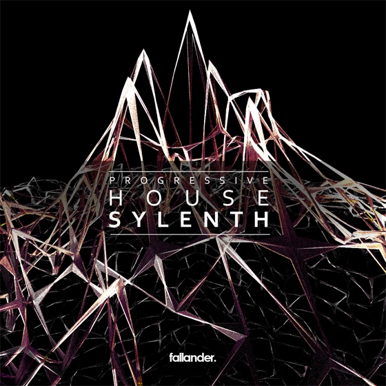 Fallander Progressive House of Sylenth1 WAV FXP FXB
