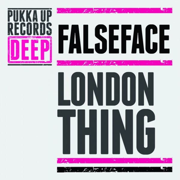 FalseFace - London Thing [PURD 021]