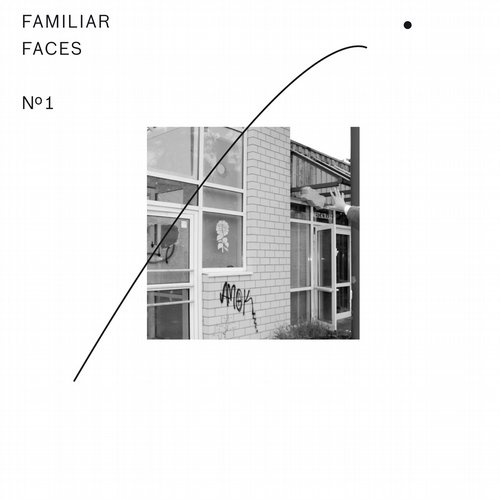 VA - Familiar Faces Nº1 [RVN010]