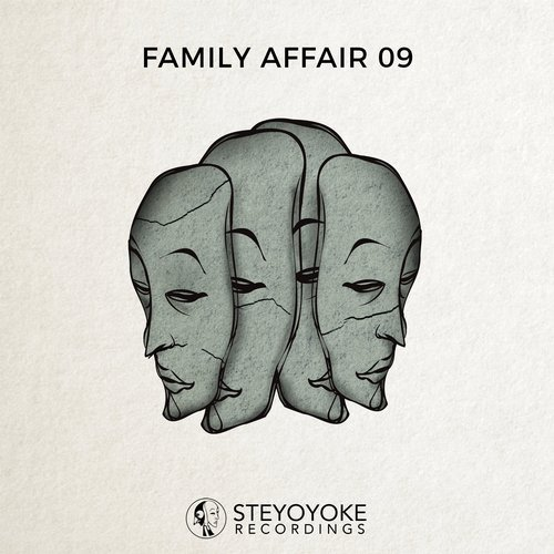 VA - Family Affair, Vol. 9 [SYYK094]