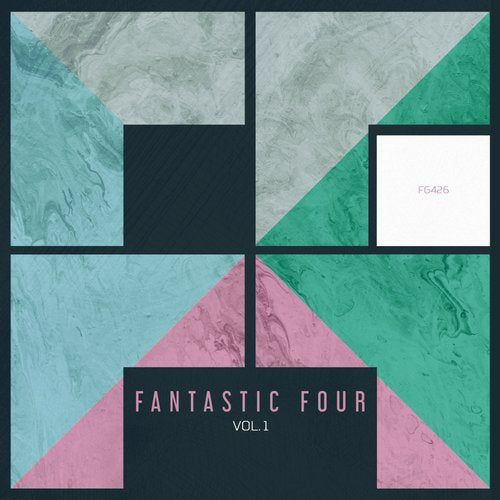 VA - Fantastic Four Vol 1 [FG426]