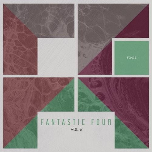 VA - Fantastic Four vol.2 [FG431]